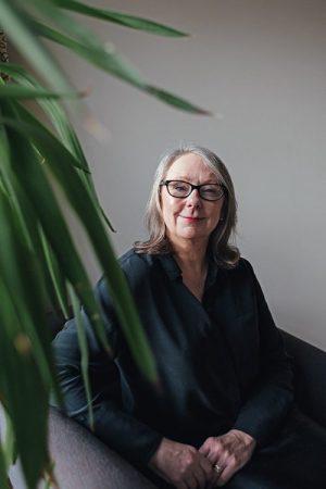 Dr Marsha Taylor